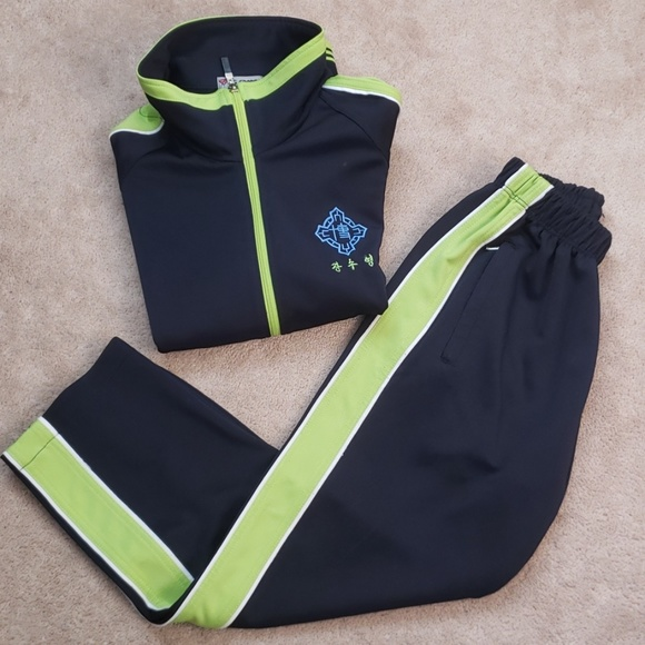SG Sports Other - ⭐3/$30⭐Personalized Tracksuit Set